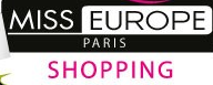 Miss Europe Shopping