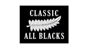 Classic All Blacks