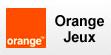 Orange Jeux