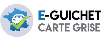 Guichet Carte Grise