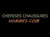 Chemises Chaussures Hommes