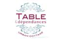 Table et dépendances
